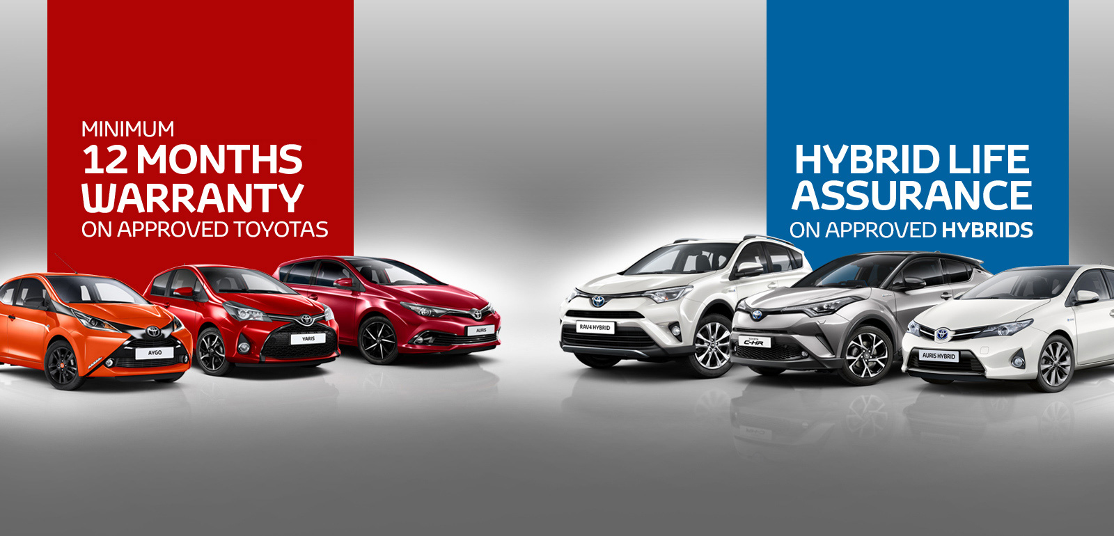 Why buy a Toyota Plus Approved Used Car?
