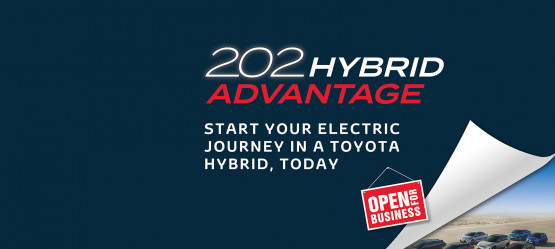 Toyota Announces Exciting New Finance Contribution Offer for 202